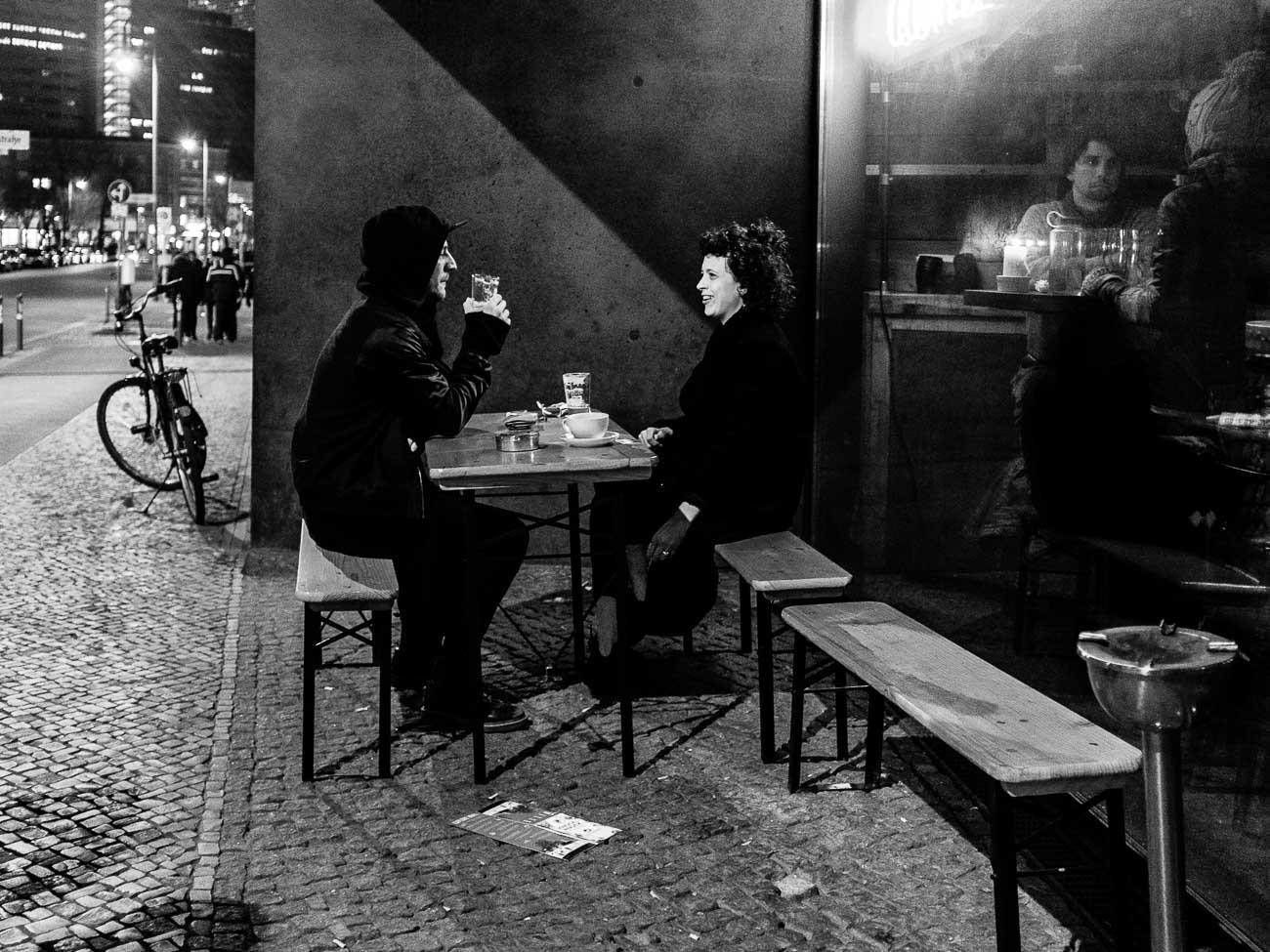 Street Photography Berlin Martin U Waltz