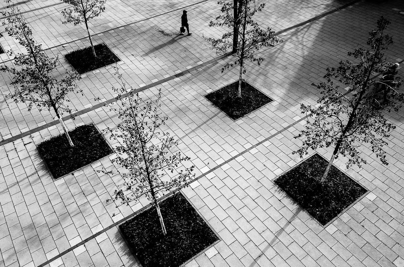 Strassenfotografie Martin U Waltz