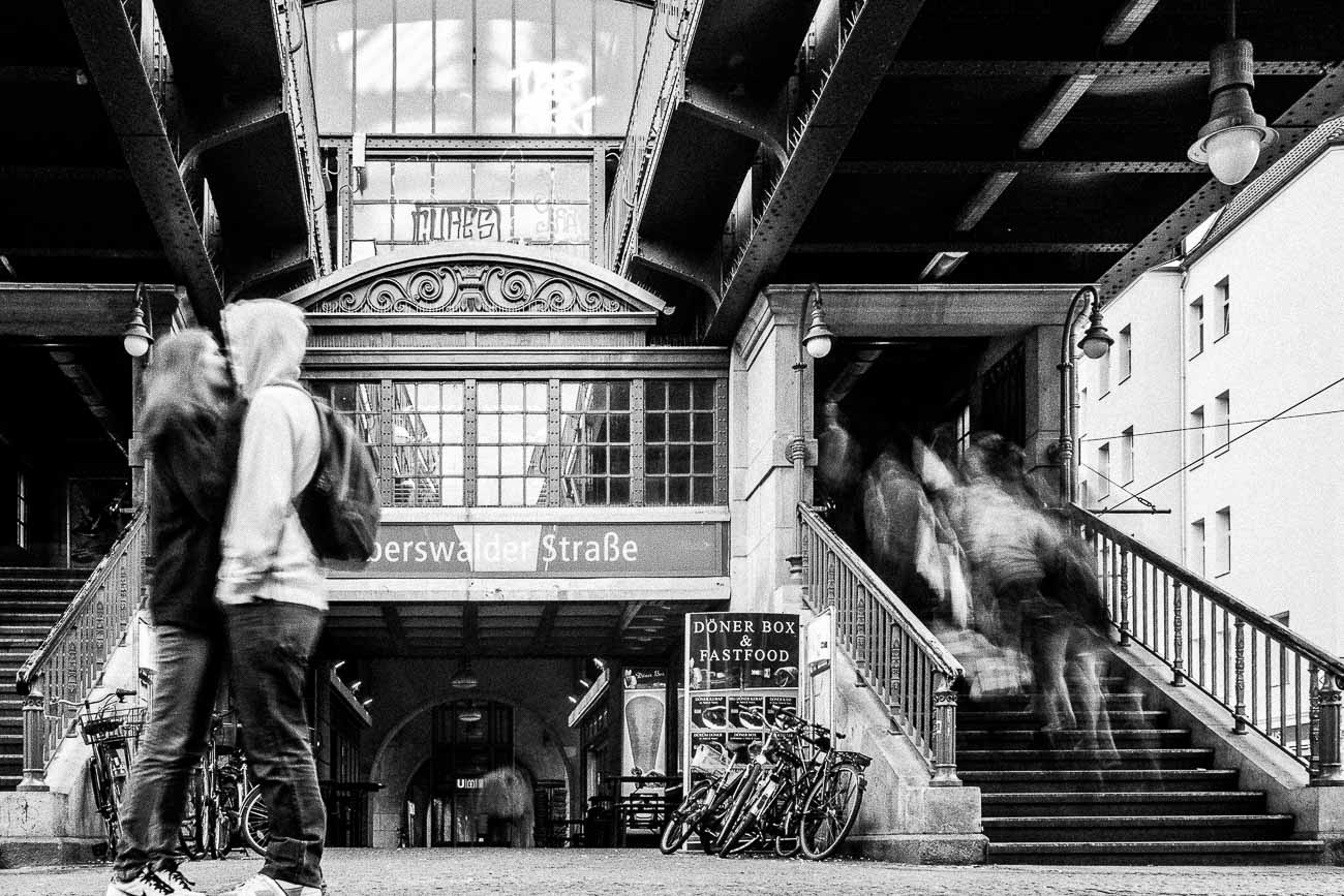 Streetfotografie Berlin Fotowalk Prenzlauer Berg Martin U Waltz