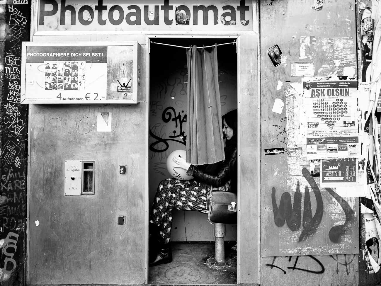 Street Photography Tips Martin U Waltz Berlin