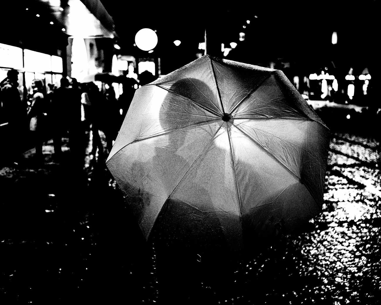 Streetfotografie Regen Martin U Waltz
