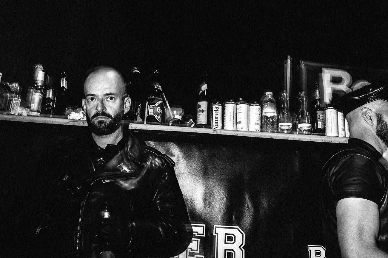 Folsom Martin U Waltz Berlin Photography
