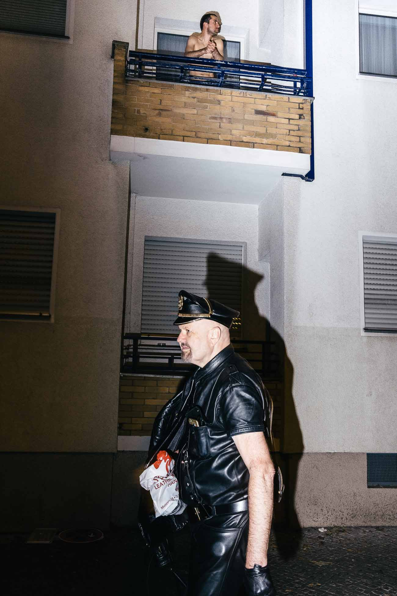 folsom Berlin  street photography Martin U Waltz