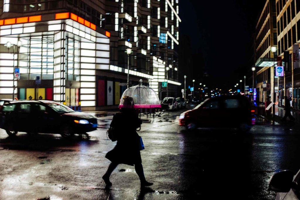 Street Photography Workshop Martin U Waltz Berlin