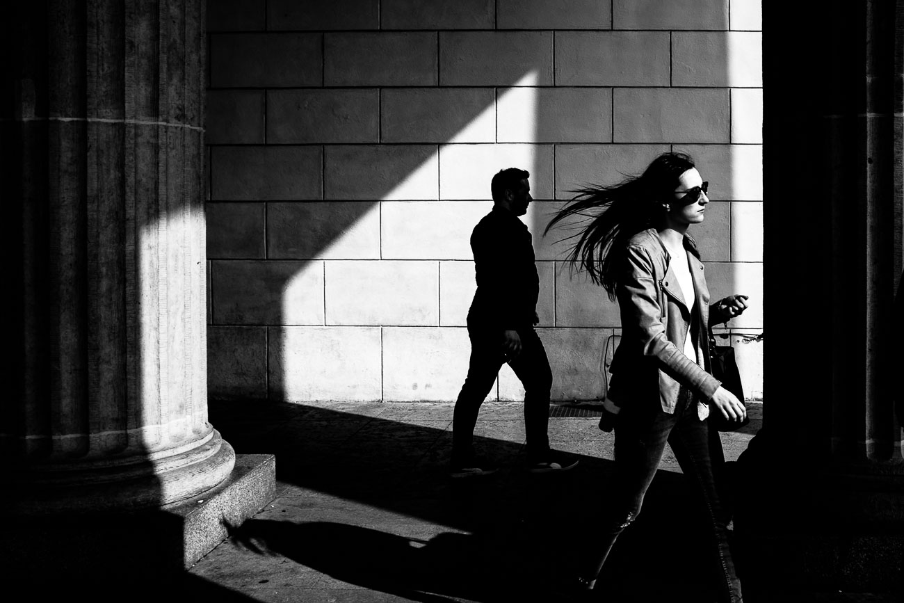 Street Photography Workshop with Martin U Waltz