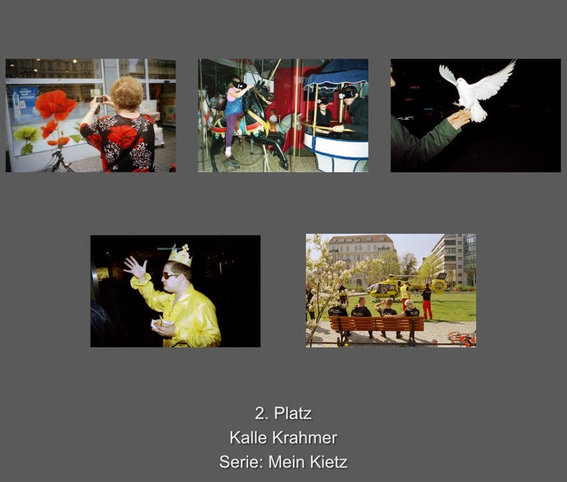 German Street Photography Festival