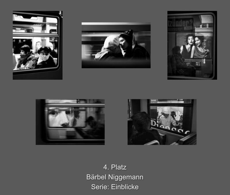 Street Photography Ausstellung German Street Photography Festival 2019