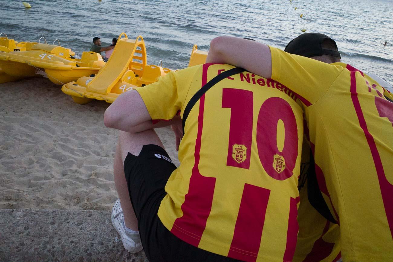 Mallorca Beach Martin U Waltz