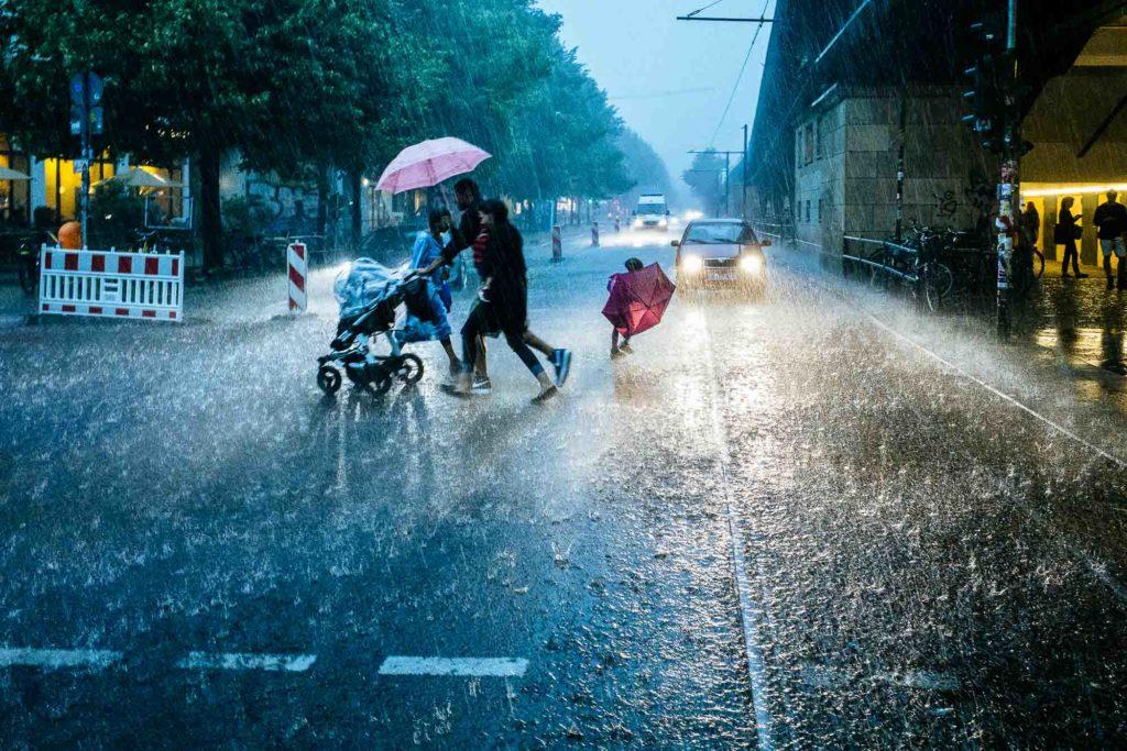 Street Photography Regenaltz