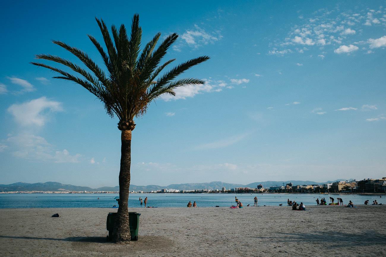 mallorca beach 24 hours Martin U Waltz
