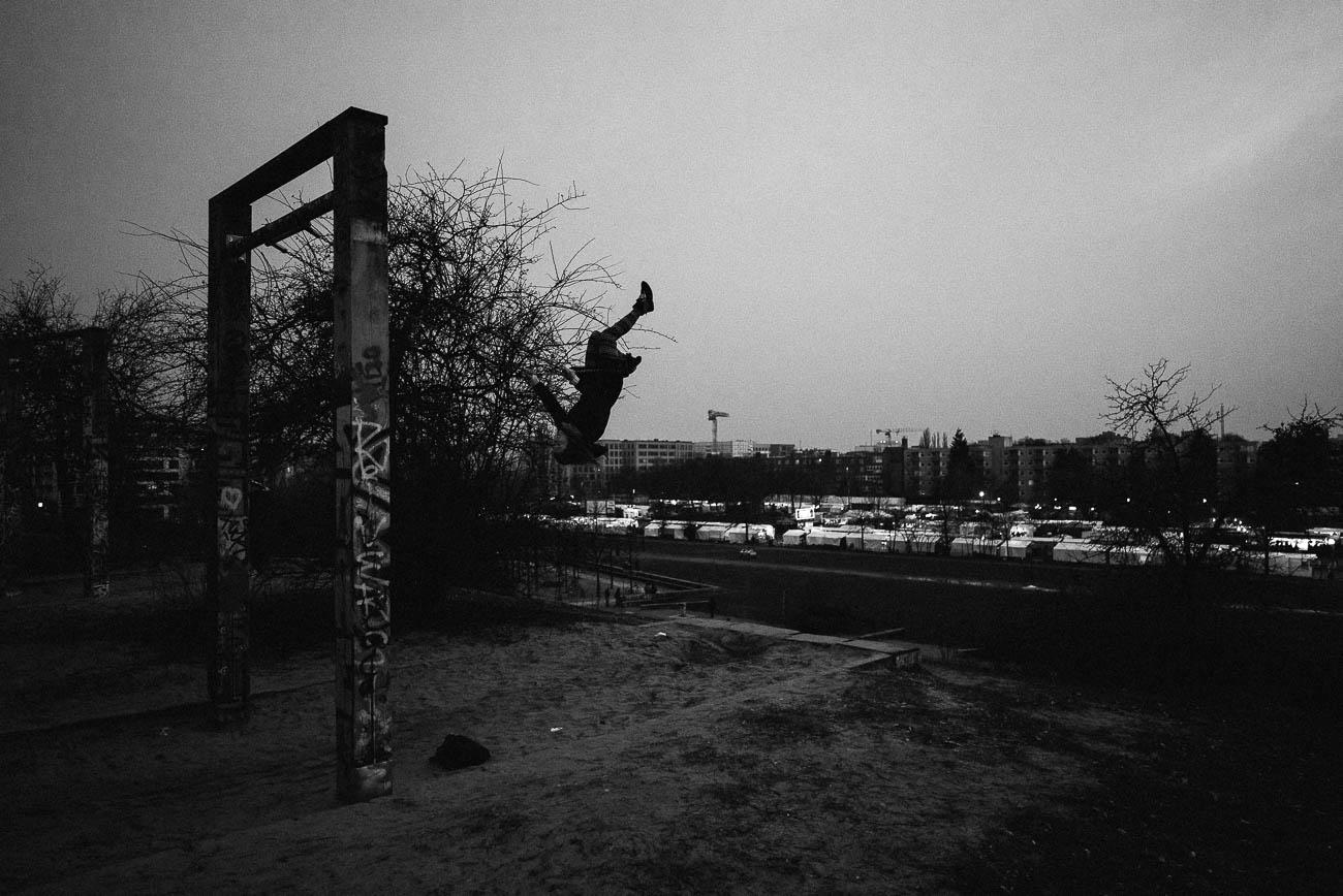 berlin Photography Mauerpark Martin U Waltz