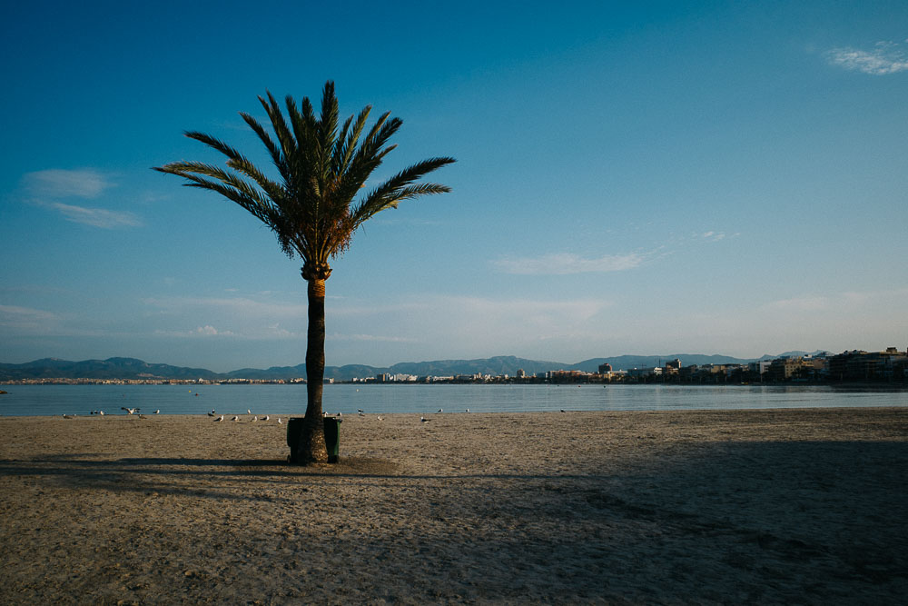24 hours beach Martin U Waltz
